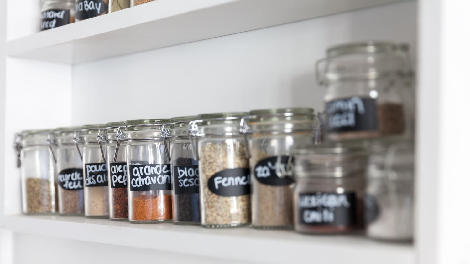 15 Best Spice Organizers For Kitchens Apartment Therapy