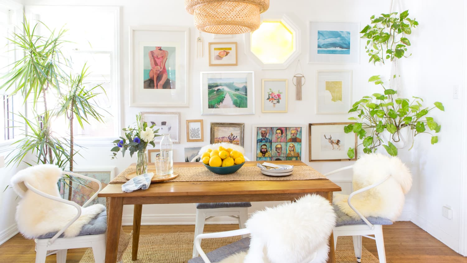 6 Diy Dining Tables You Can Make On A Budget Kitchn