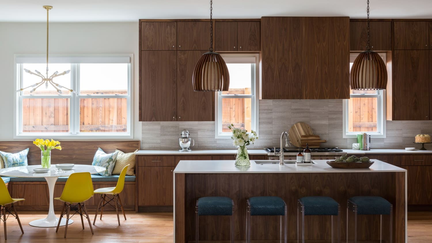 The Best And Most Popular Kitchen Trends For In 2021 According To Designers Apartment Therapy