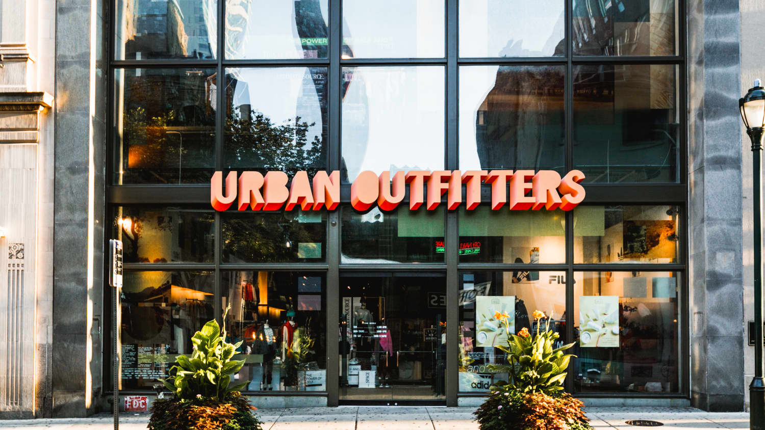 Urban Outfitters Sustainable Section Kitchen Items