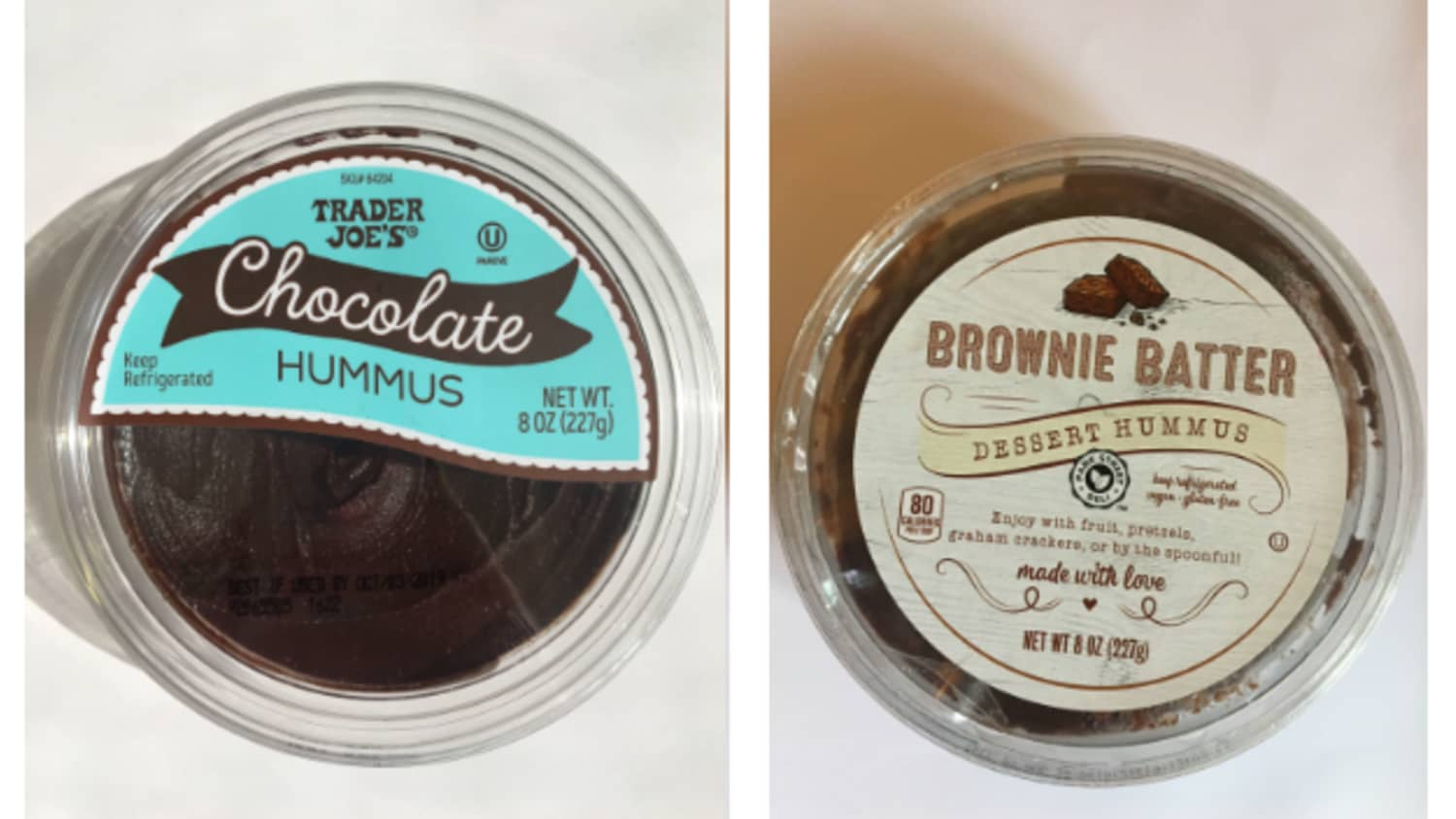 Trader Joe's Aldi - Chocolate Hummus Review | Kitchn on us map year, us map display, us map transparency, us map card, us map scrapbook, us map feature, us map country, us map banner, us map canvas, us map pattern, us map draw, us map star, us map format, us map track, us map watermark, us map postcard, us map title, us map paper, us map copy, us map number,