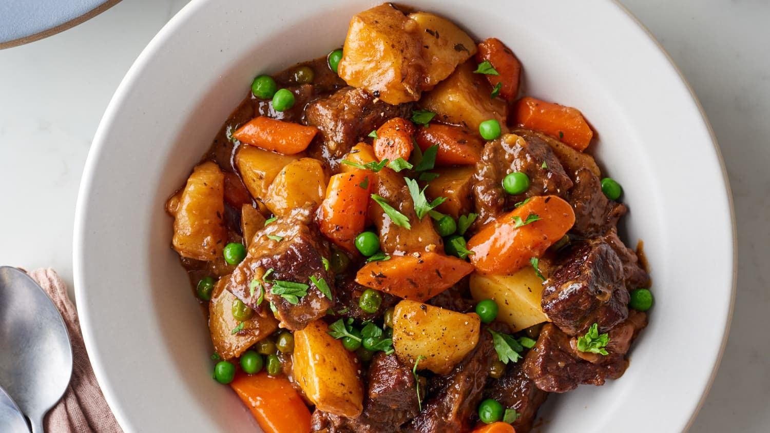 Instant Pot Beef Stew Kitchn