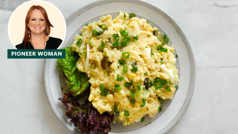 German Potato Salad Recipe Pioneer Woman