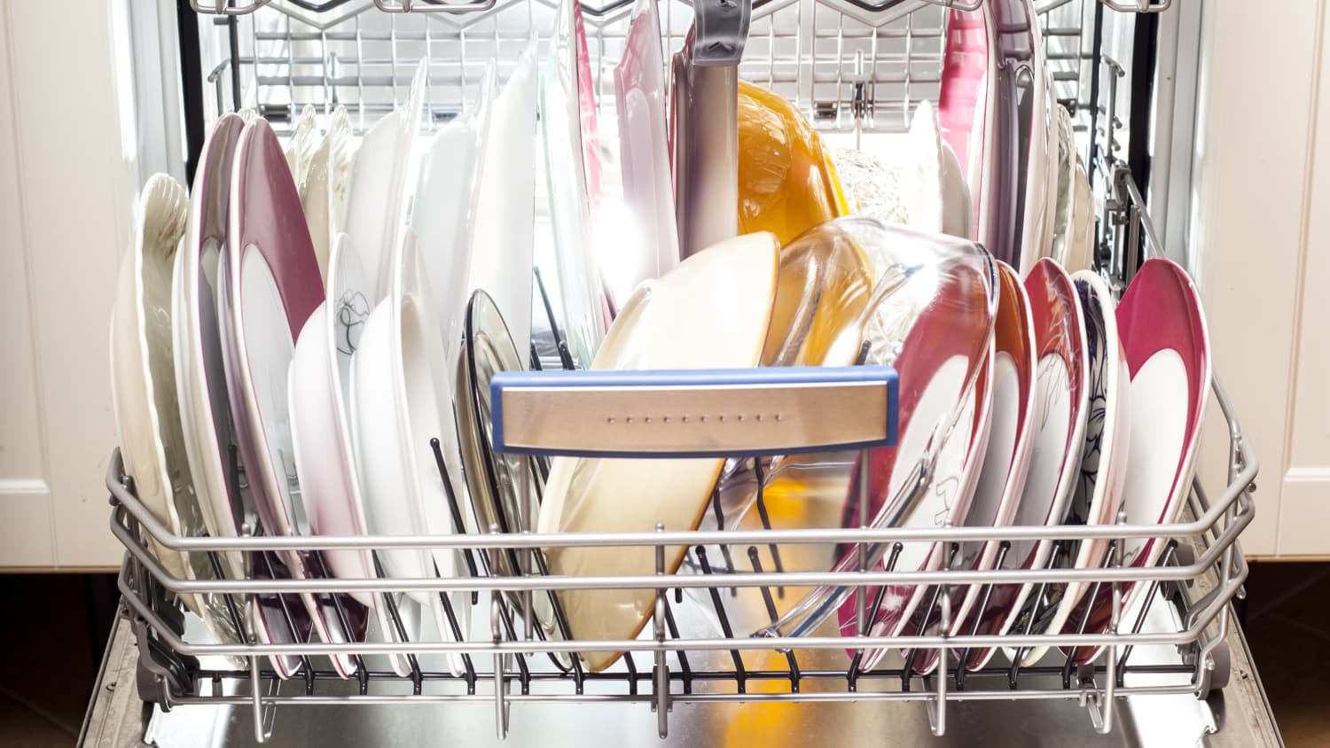 The Best Tips For Loading The Dishwasher Kitchn