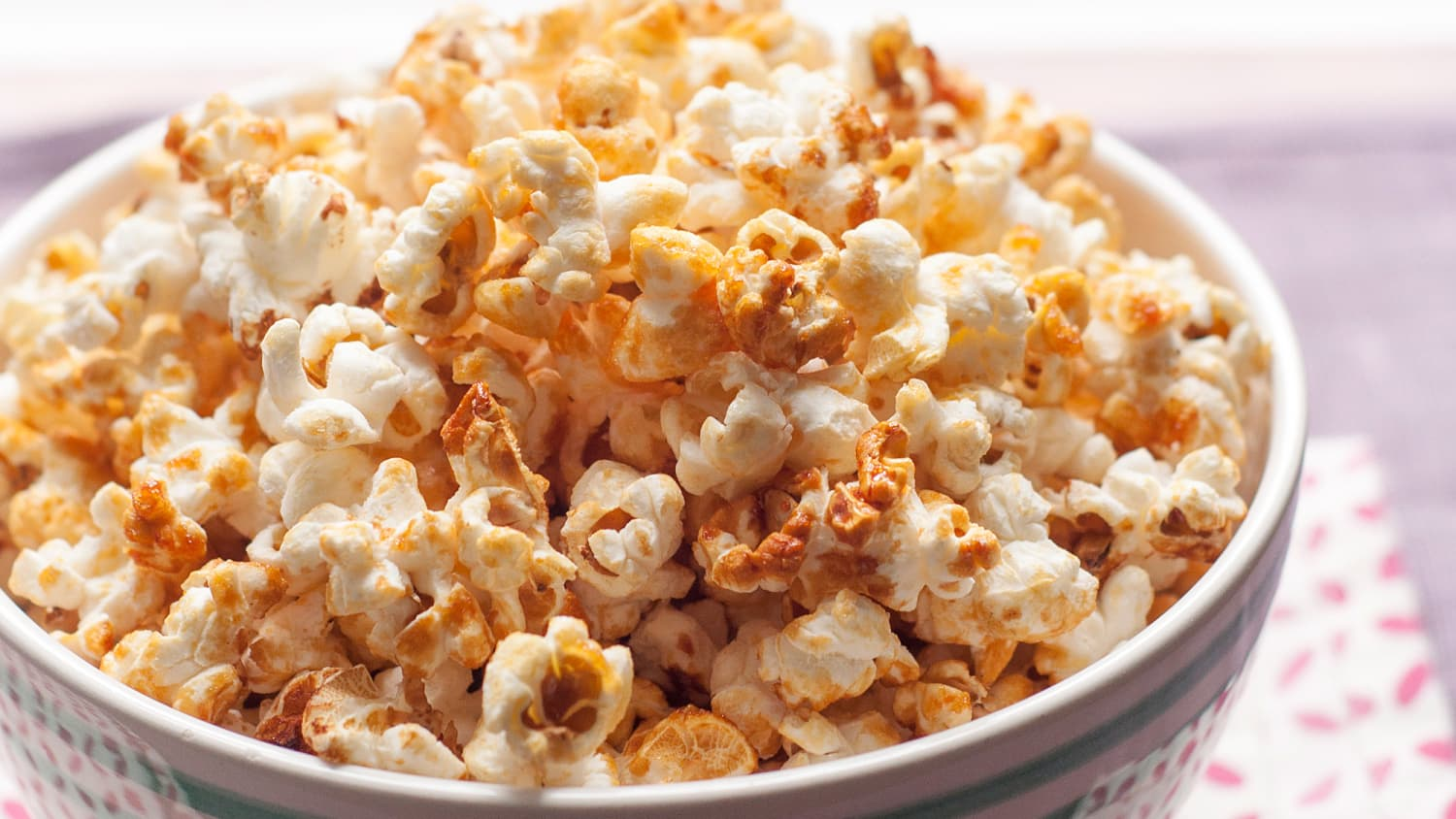 How To Make Kettle Corn At Home Kitchn
