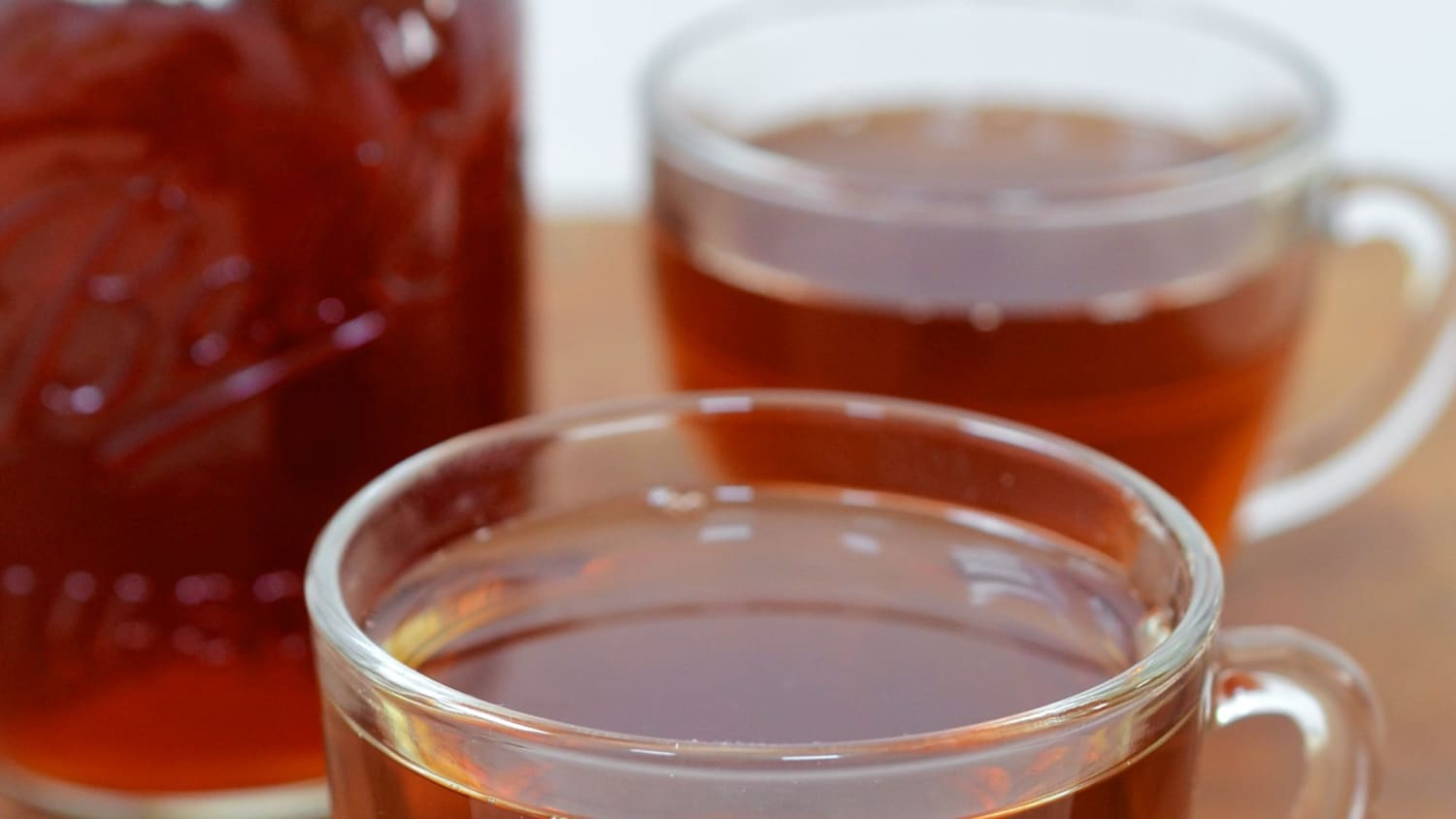 Tea Concentrate Is the Best Way to Make Tea for a Crowd | Kitchn