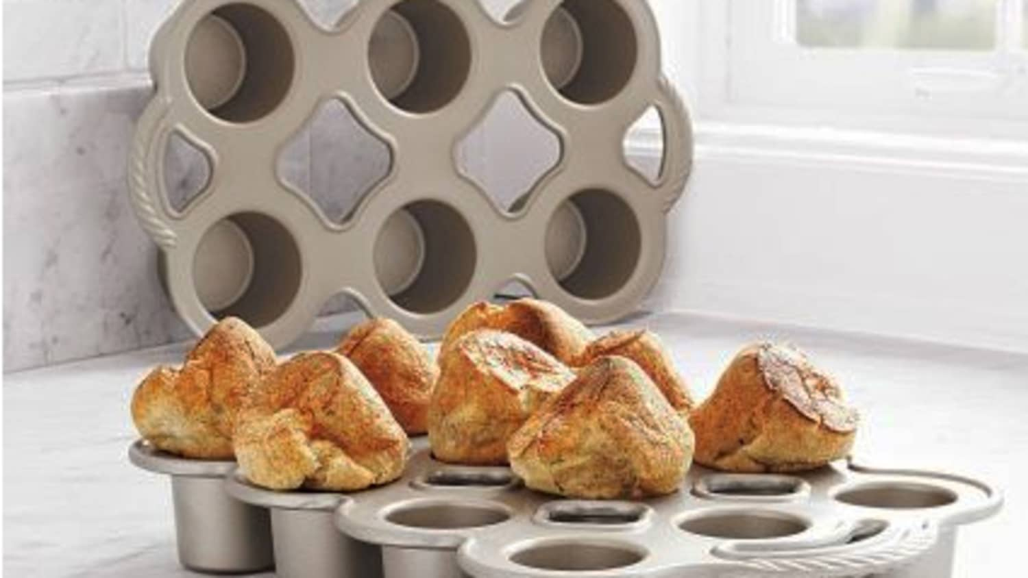 Popover Pans Are They Necessary For Perfect Popovers Kitchn