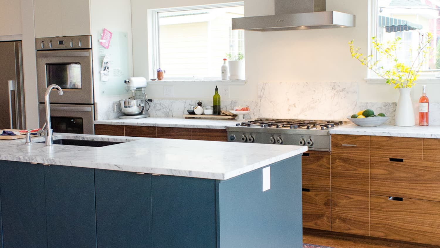 Ikea Kitchen Review Remodel Cost Cabinets Quality Kitchn