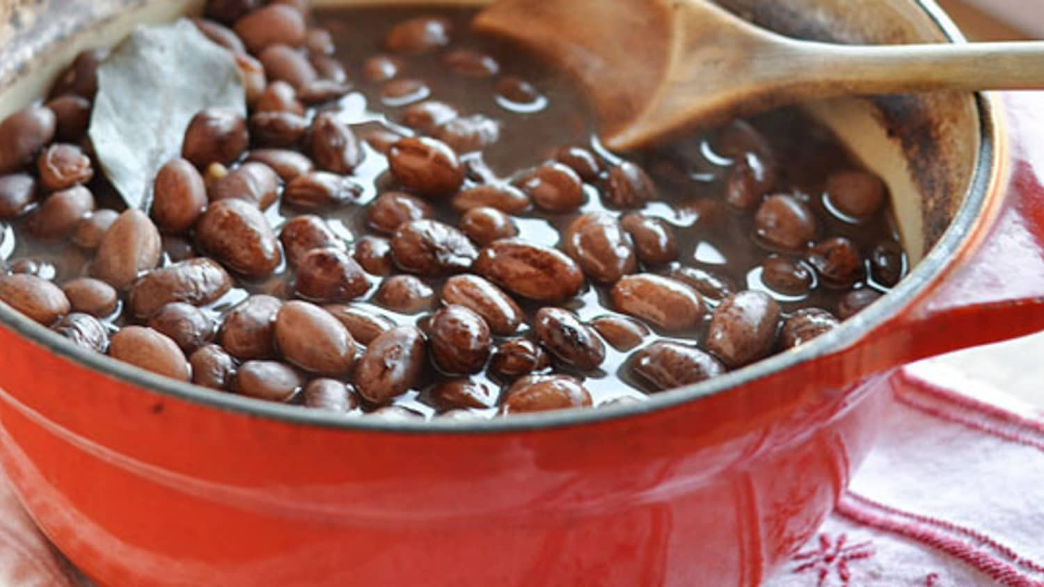 How To Cook Beans On The Stove Kitchn