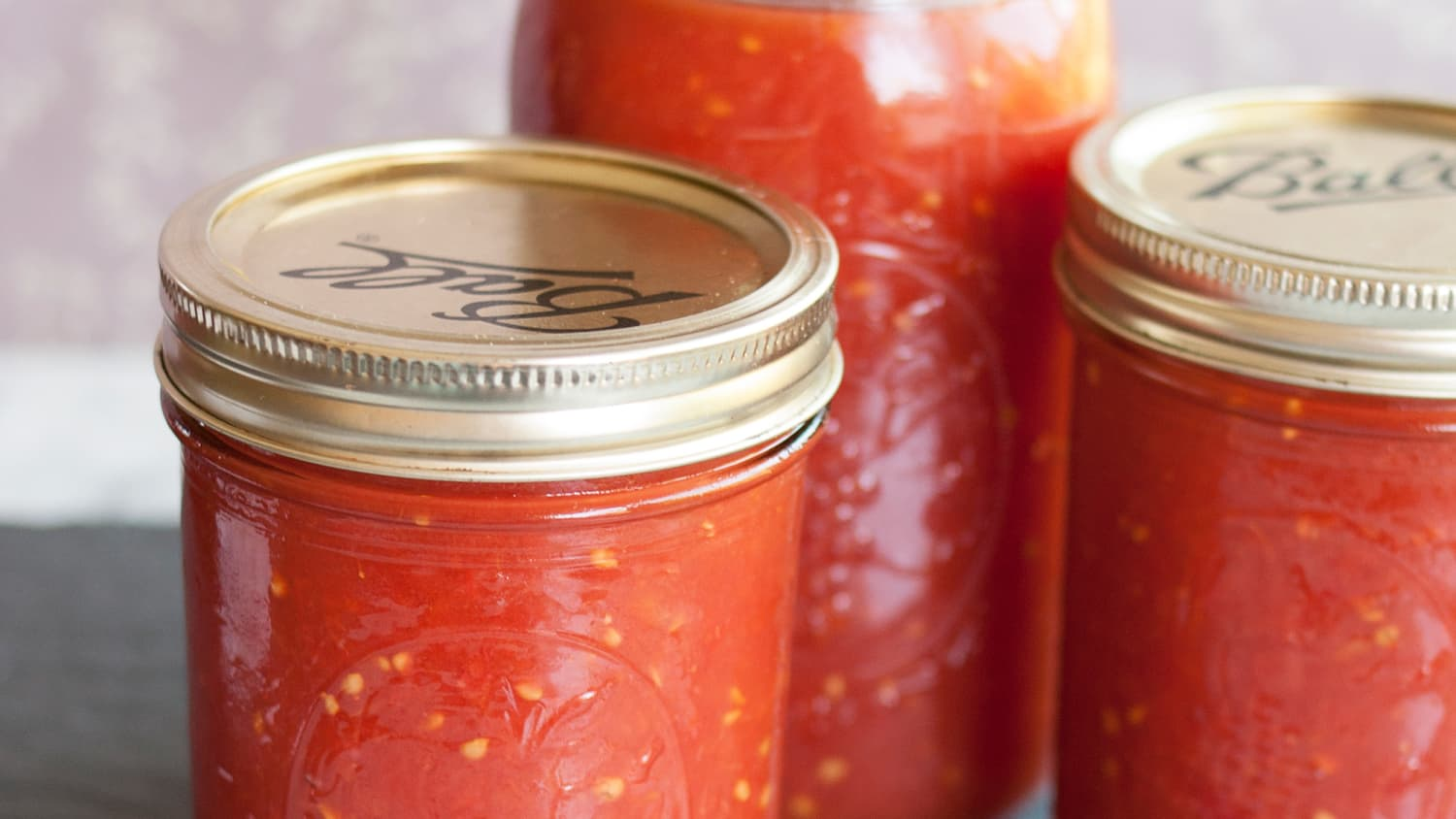 How To Make Tomato Sauce With Fresh Tomatoes Kitchn