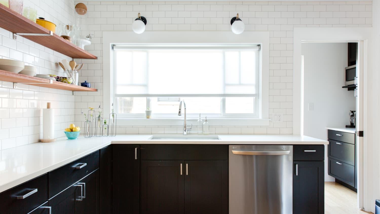 Kitchen Sink Grids Pros Cons Kitchn
