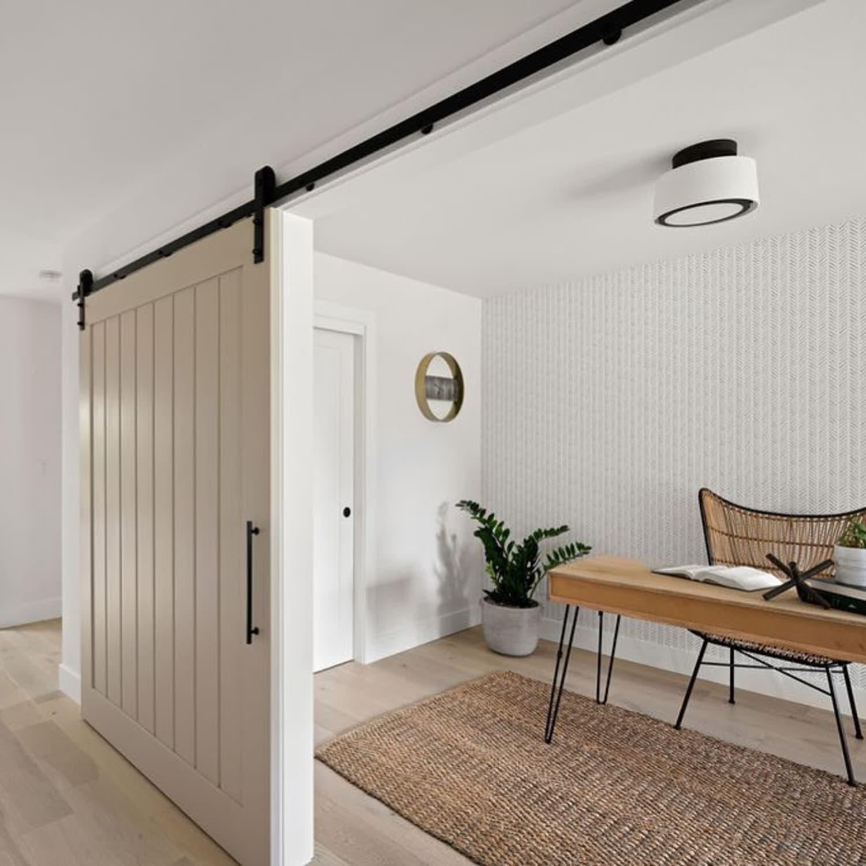 12 Best Door Alternatives Door Options For Closet Bedroom More Apartment Therapy