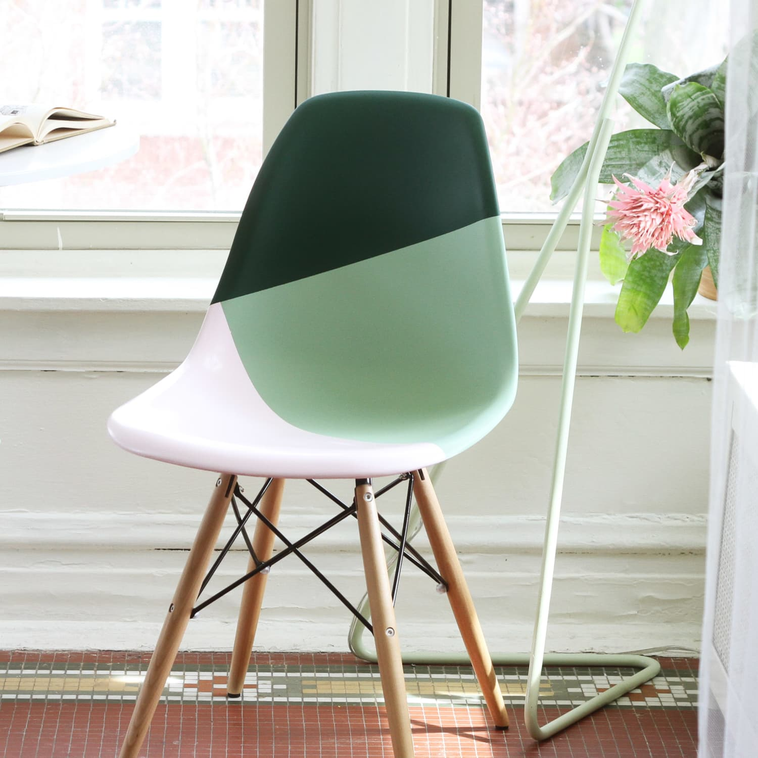 Learn How To Spray Paint Plastic The Right Way Apartment Therapy