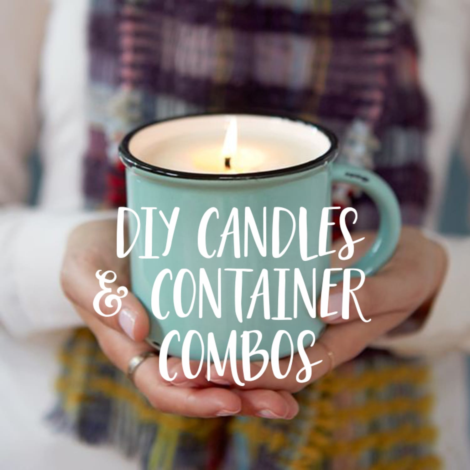 Diy Candle Recipe Scent And Container Combinations Apartment Therapy
