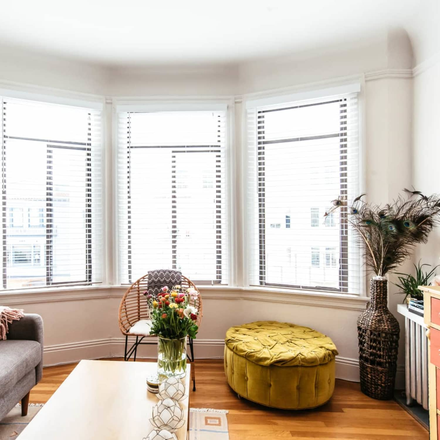 8 Ways To Fake Natural Light When You Really Don T Have It Apartment Therapy