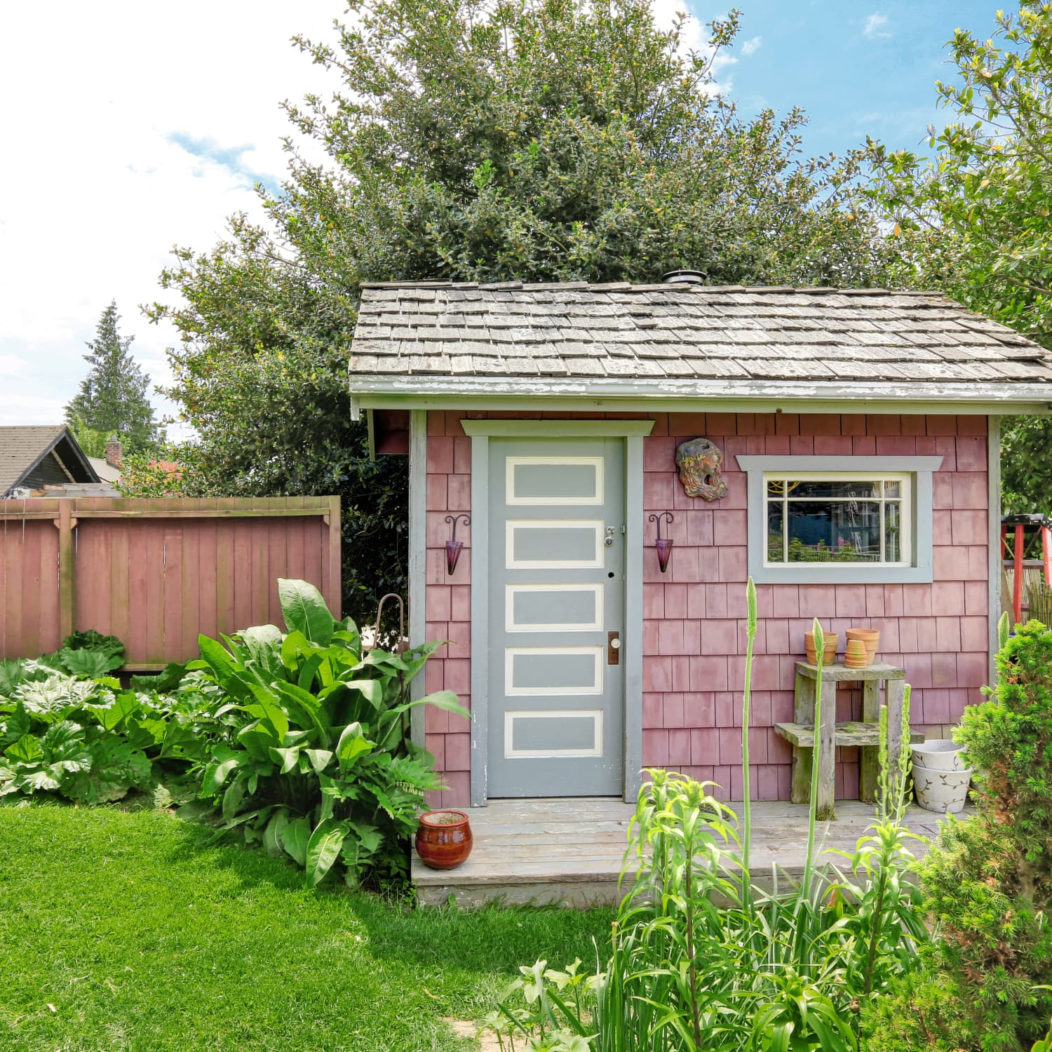 Backyard Shed Faqs Zoning Laws And Permits Apartment Therapy