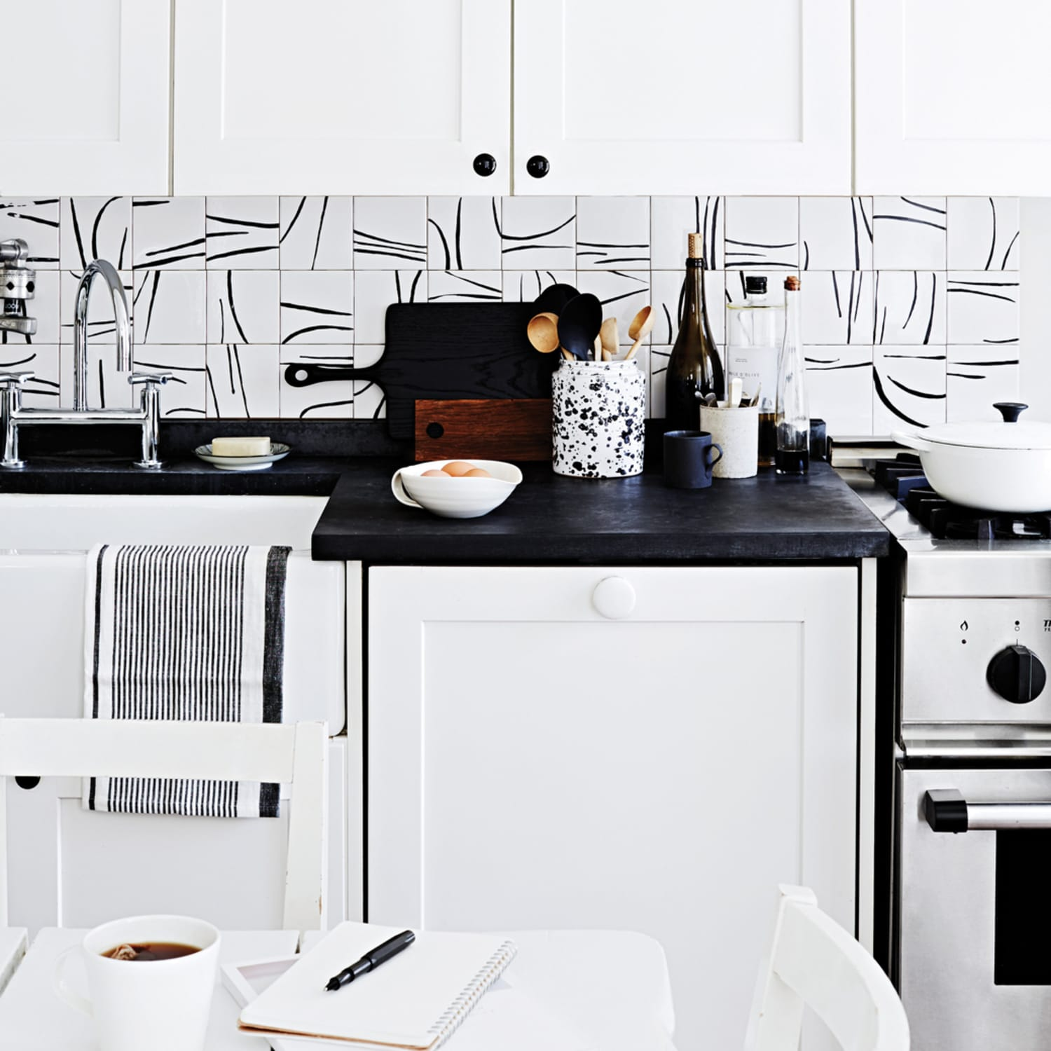 - Tile Transformations: Easy Ways To Update Your Kitchen Backsplash