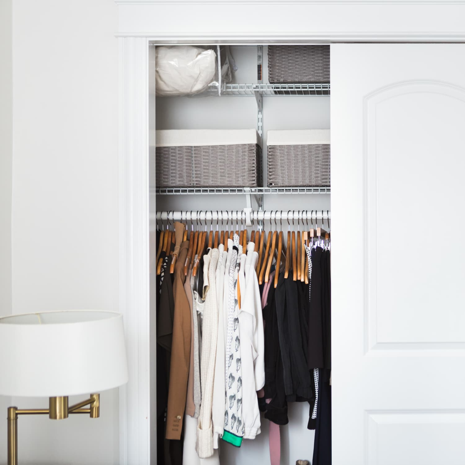26 Affordable Wireless Closet Lighting Solutions 26  Apartment
