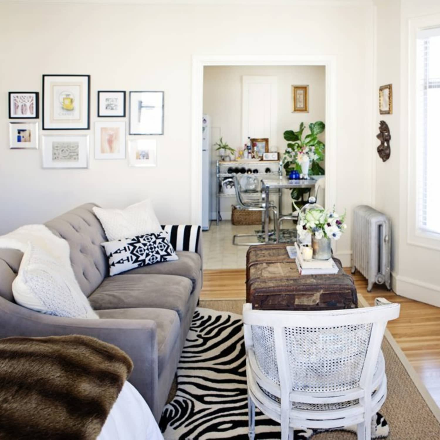 This What You Can Really Expect From Spaces Smaller Than 500 Square Feet Apartment Therapy,Home Design And Remodeling Show
