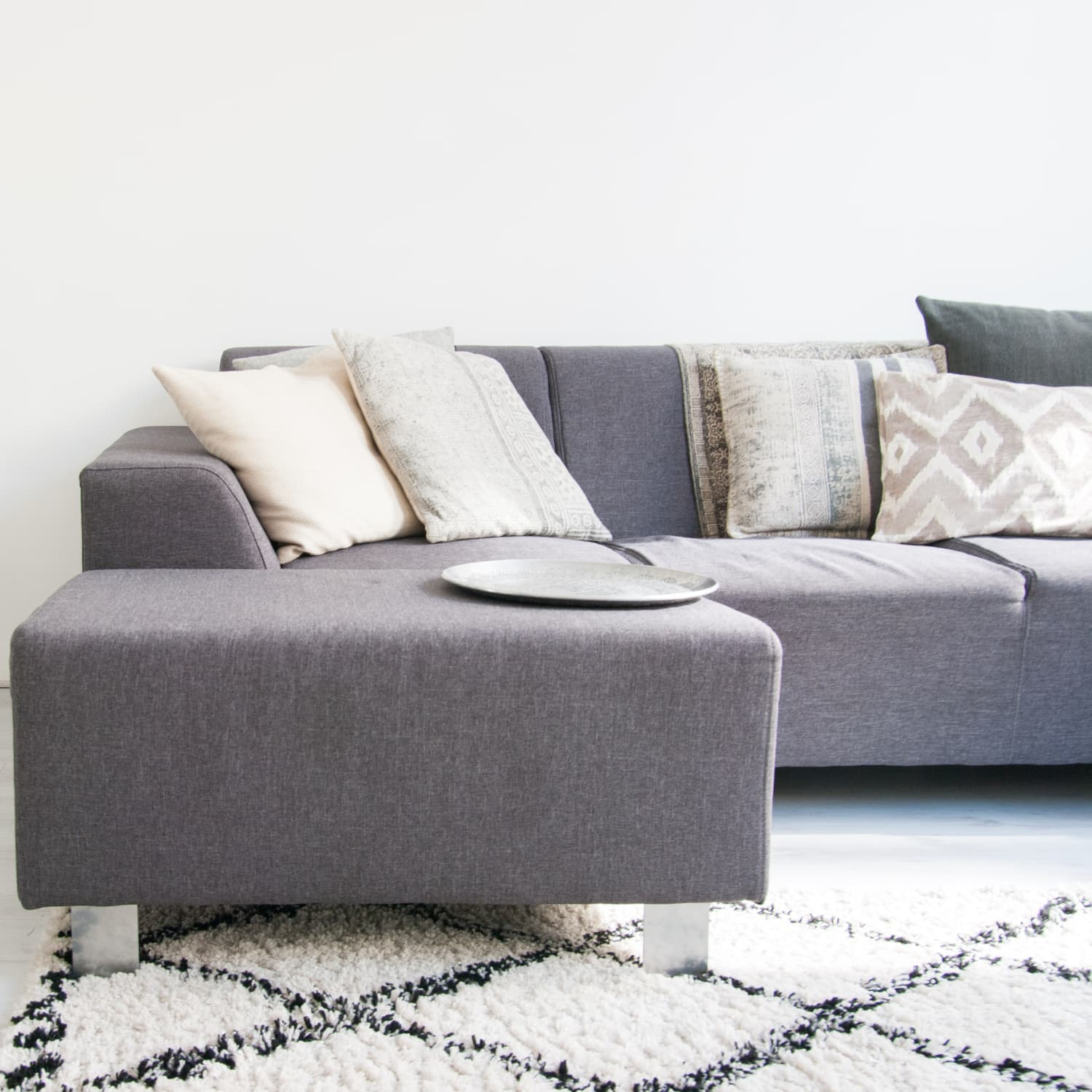 Picture of: Should You Get Rid Of Coffee Tables In Your Living Room Apartment Therapy