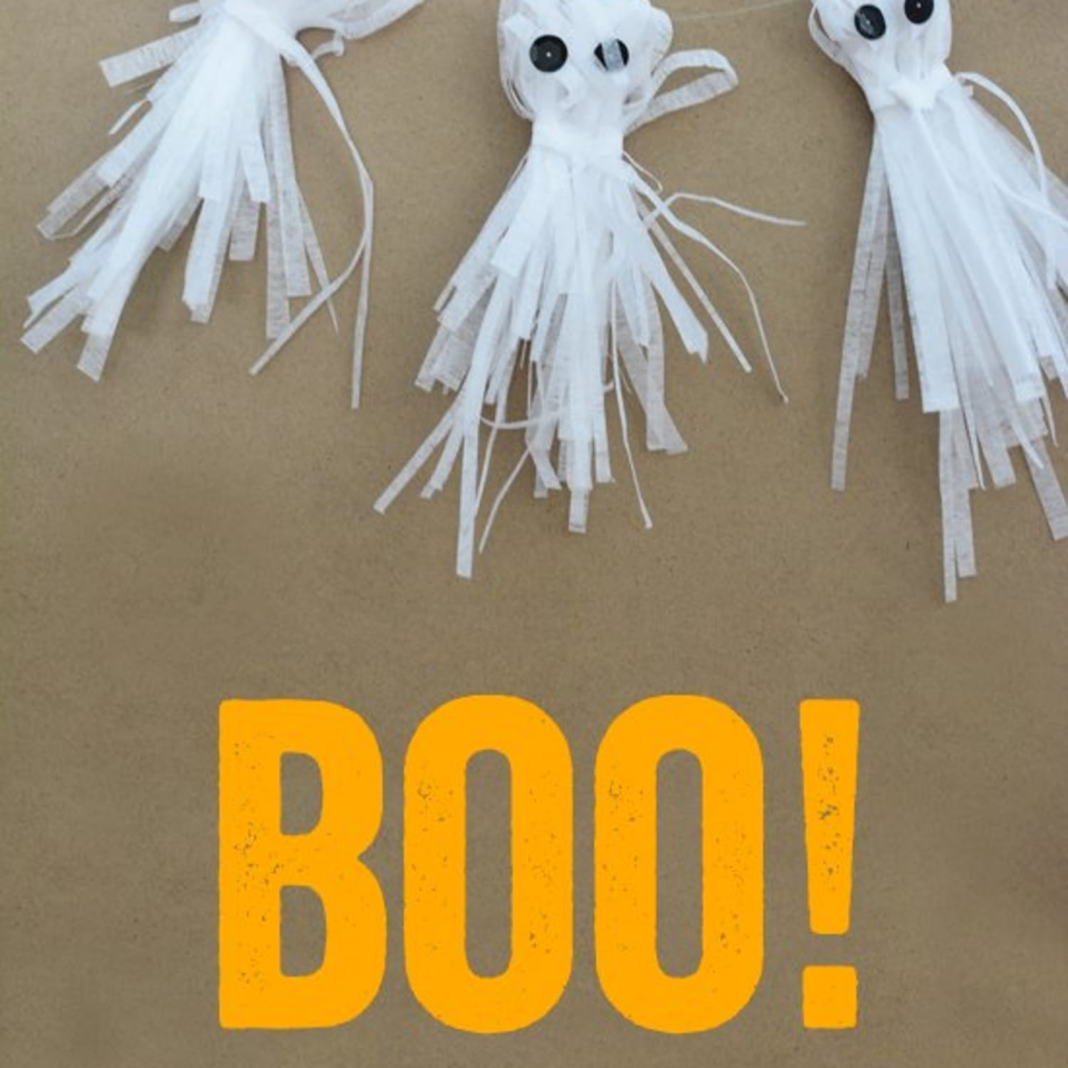 Spooky Festive 10 Diy Halloween Garlands Apartment Therapy