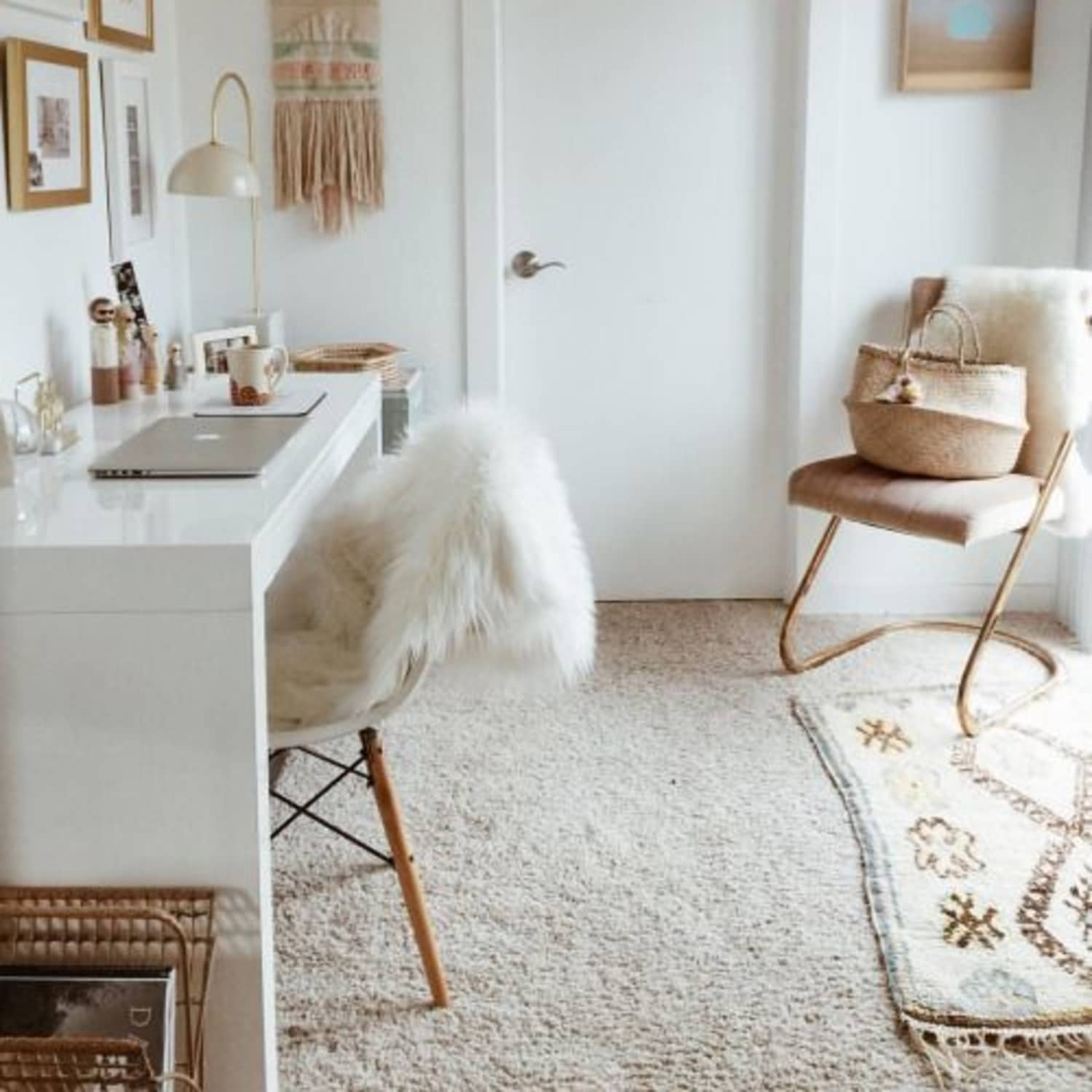 How To Decorate With Beige Apartment Therapy