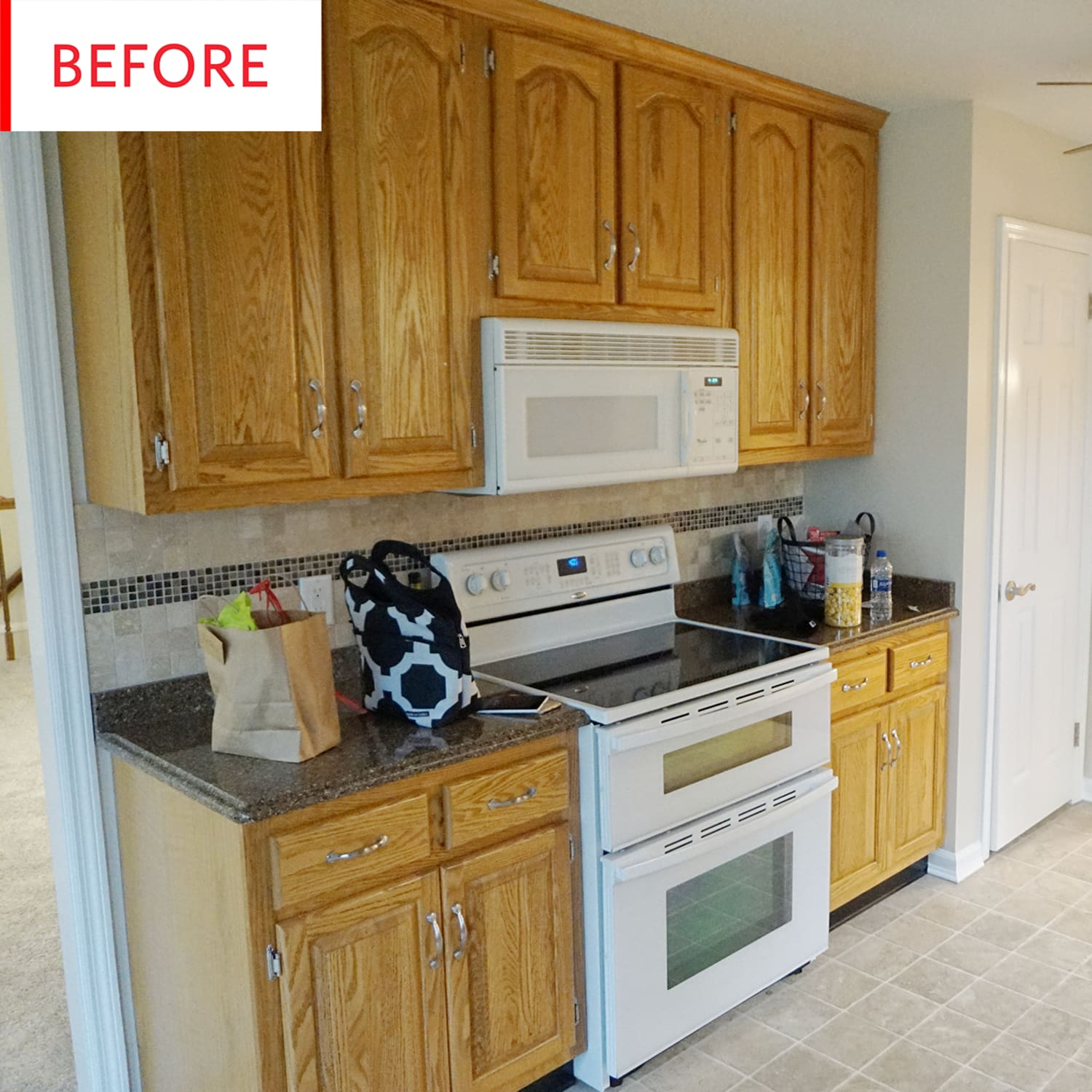 Green Painted Kitchen Cabinets Remodel Photos Apartment Therapy