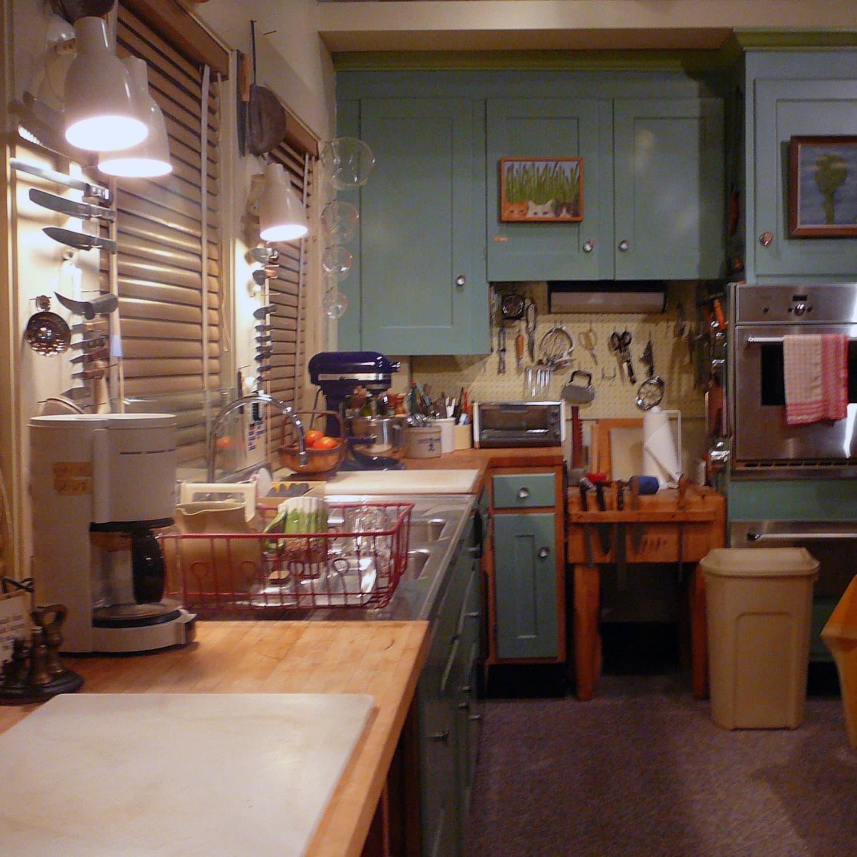 Julia Child Kitchen Design Ideas To Steal Apartment Therapy