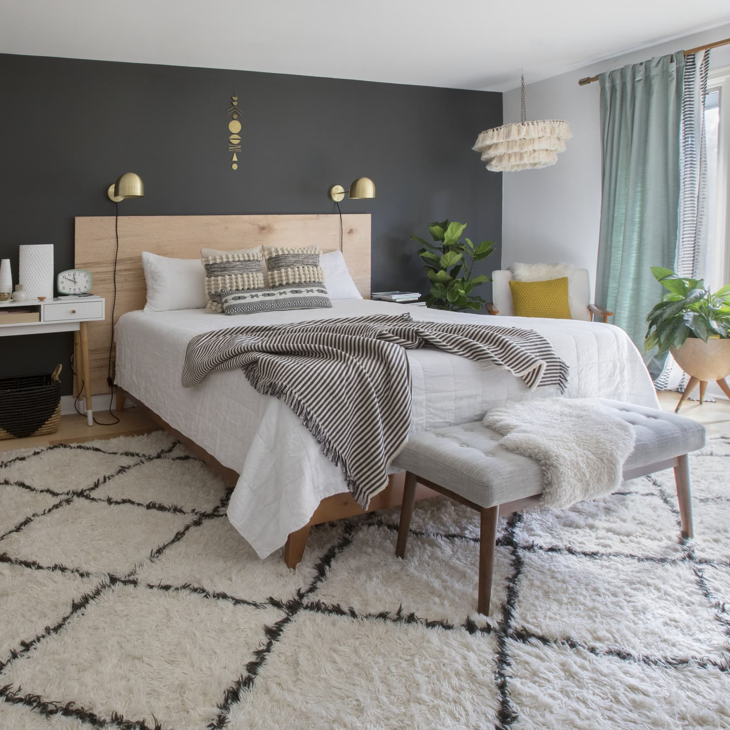 Tassel Trend How To Decorate With Tassels Apartment Therapy