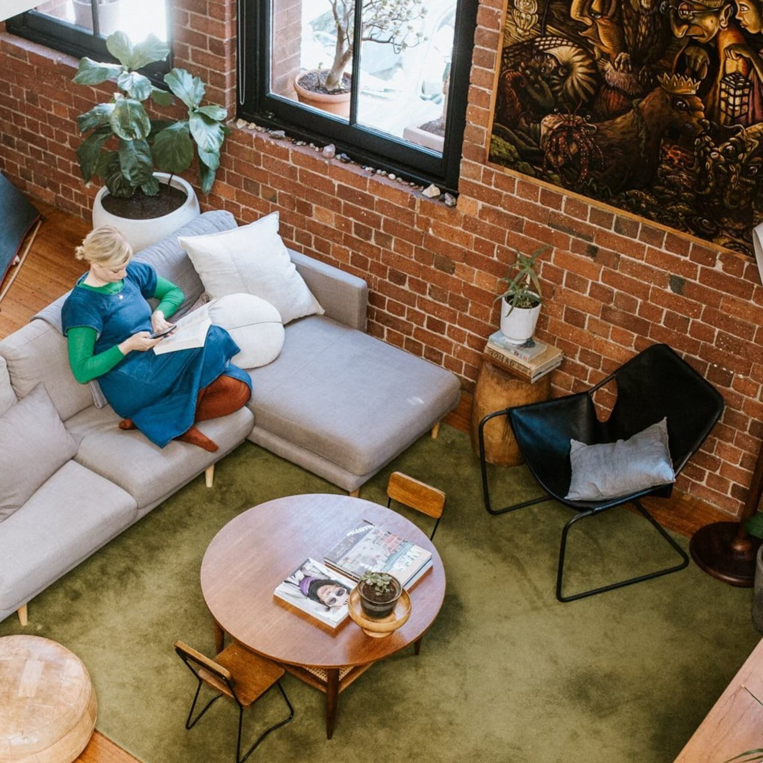 How Do I Choose The Right Coffee Table Apartment Therapy