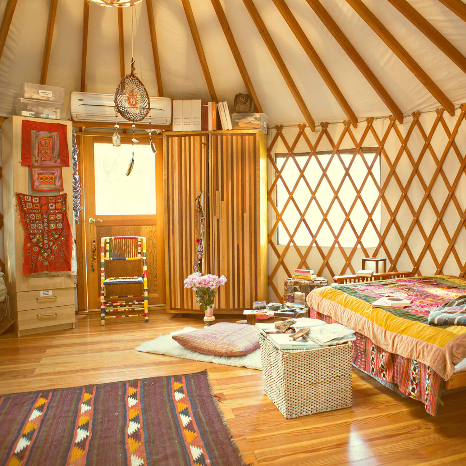 The 7 Best Sources To Buy Yurt Kits Apartment Therapy View our yurt cost comparison chart to see for yourself! the 7 best sources to buy yurt kits