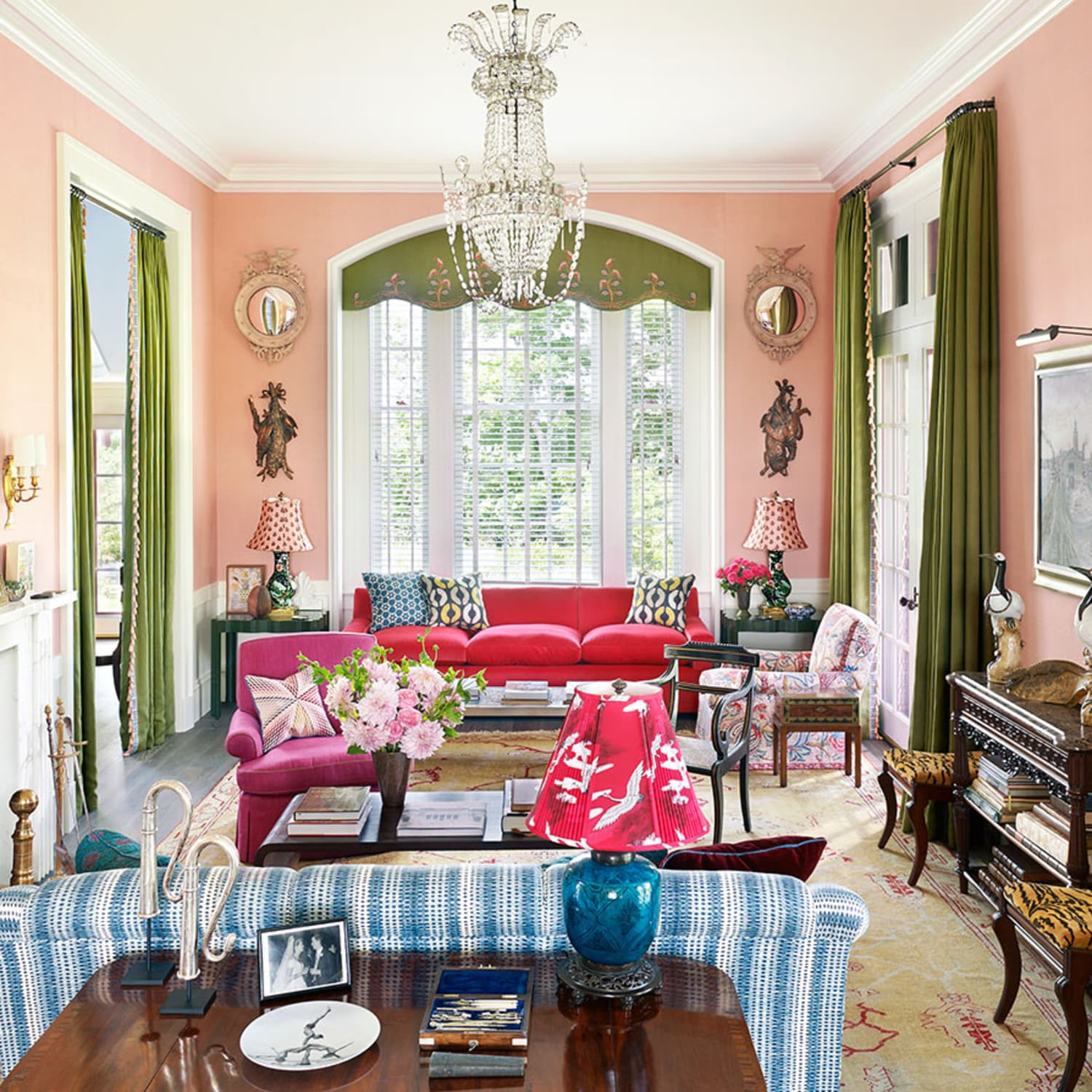8 Ways Your Stylish Grandma Would Tell You To Decorate Your Home Apartment Therapy