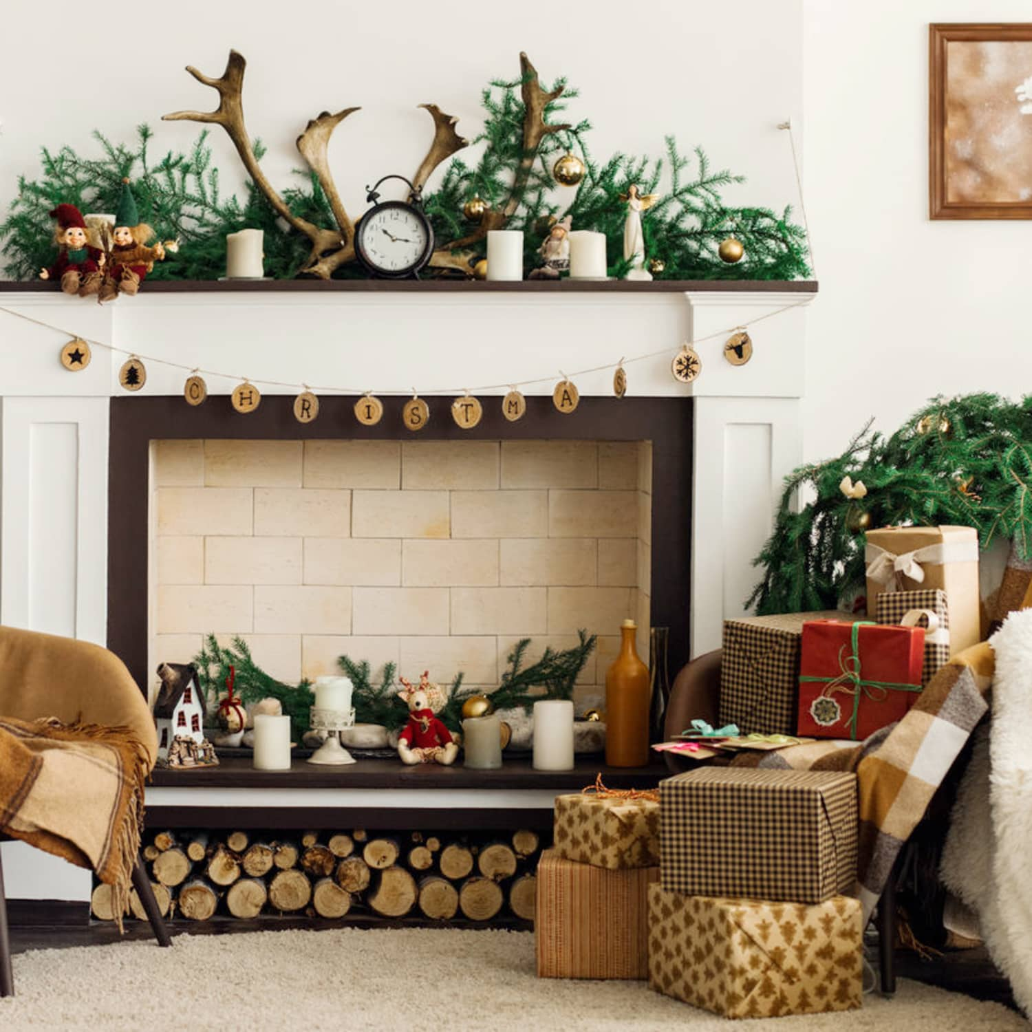 Pottery Barn Holiday Collection Is Here and It's Magical