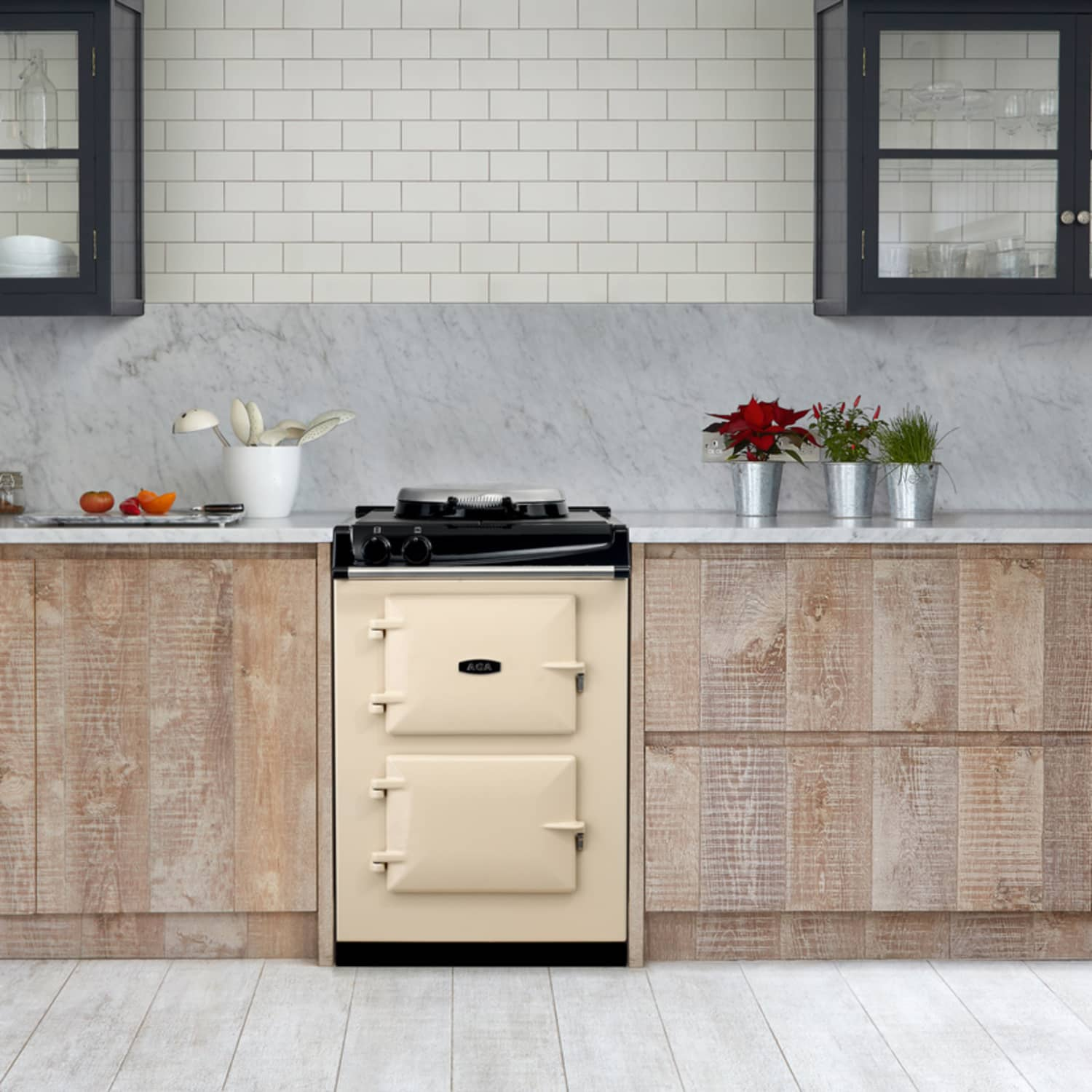 Well Designed Compact Appliances For Small Kitchens Apartment Therapy