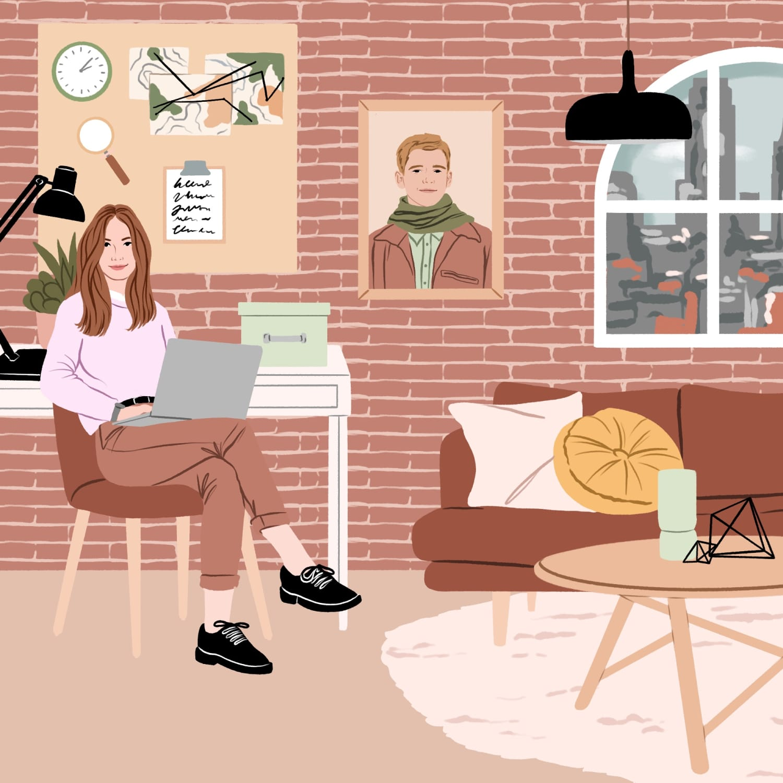Childrens Book Characters Studio Apartment Designs 2019