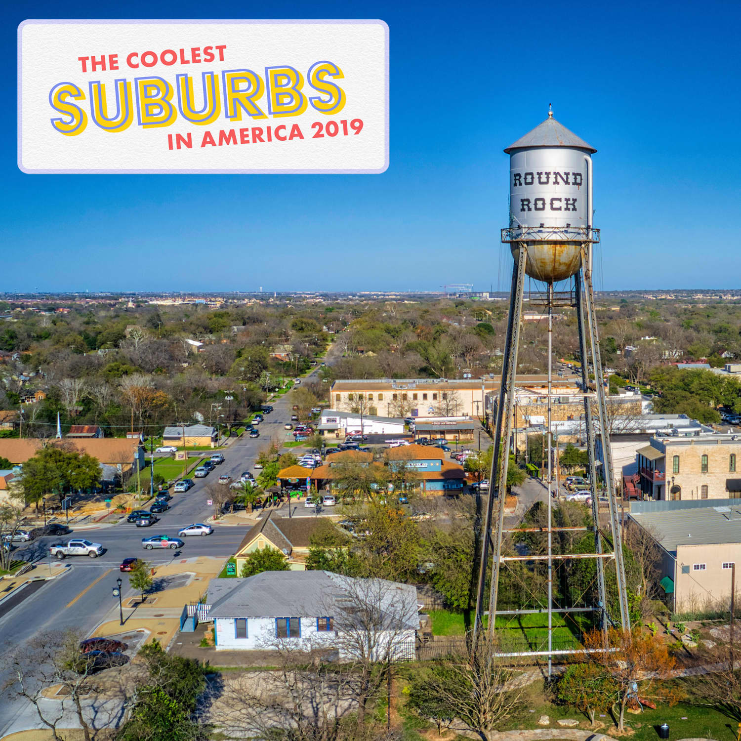 What To Do and Where To Eat in Round Rock, Texas | Apartment ... Map Of Antique Places On Round Top Texas Route on