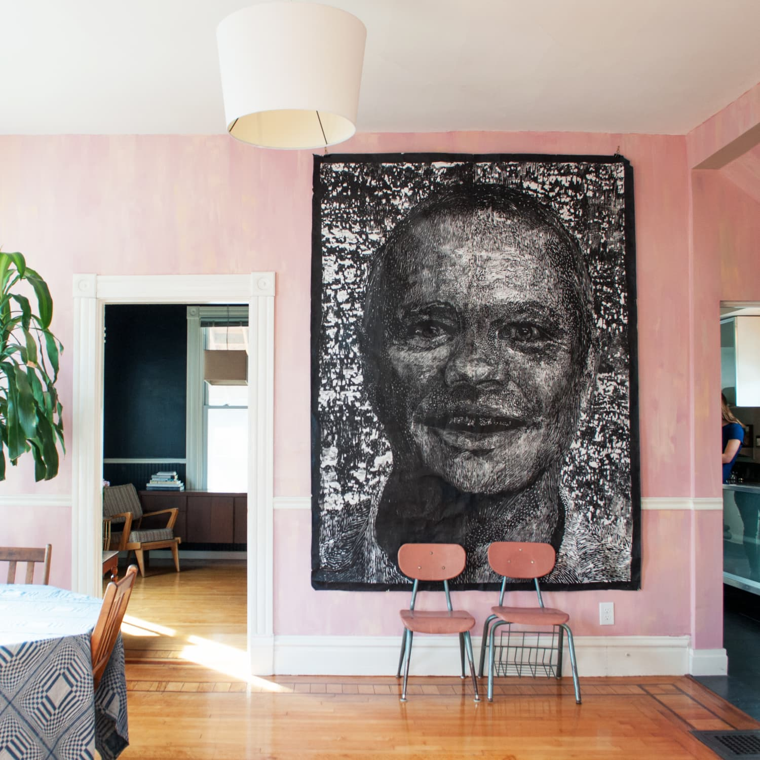 Best Large Wall Art - Where to Buy Oversized Art Prints | Apartment Therapy