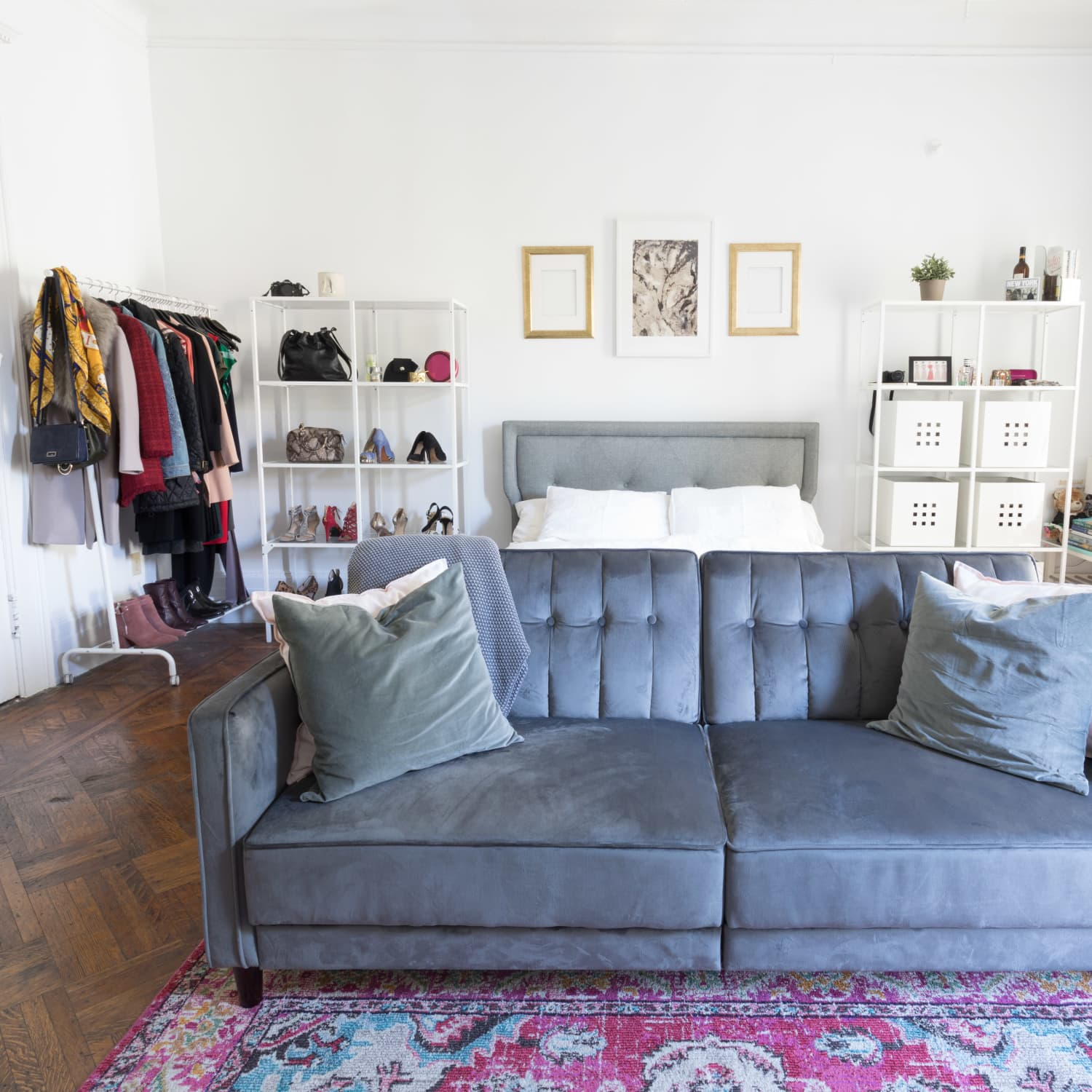 The Best Studio Apartment Layouts Apartment Therapy