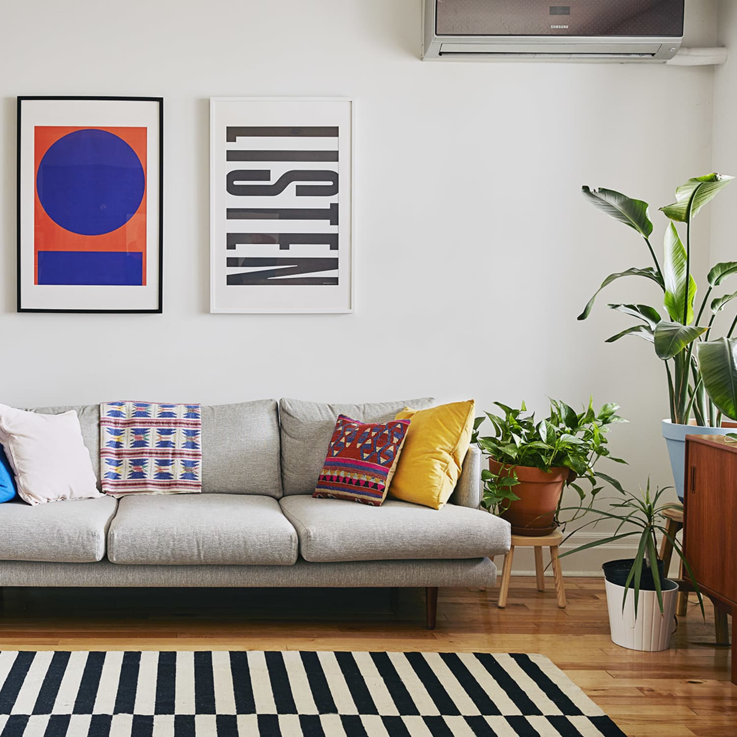 The Best Modern Living Room Decorating Ideas Gorgeous Modern Living Rooms Apartment Therapy