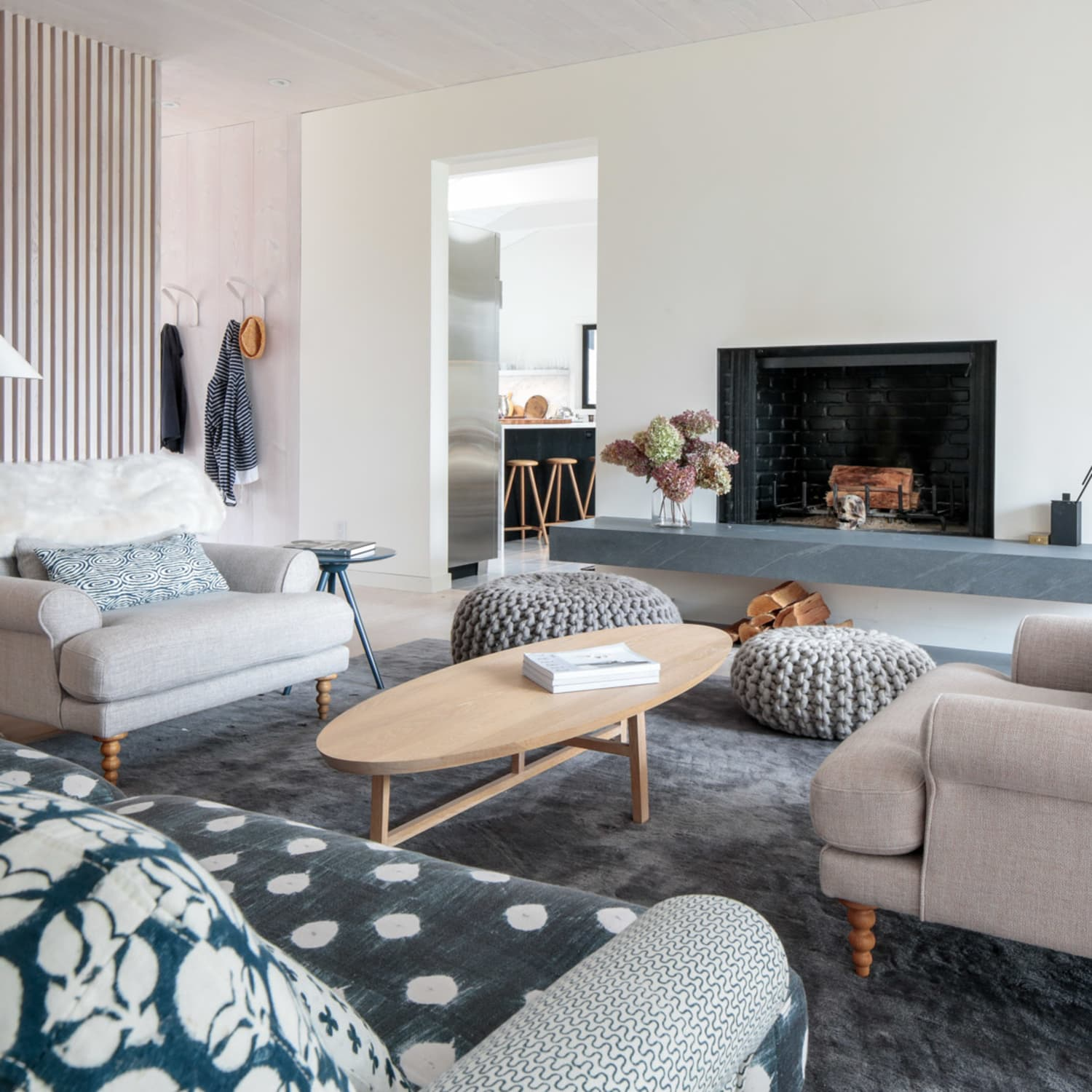 Enter to Win The Maxwell Apartment Sofa | Apartment Therapy
