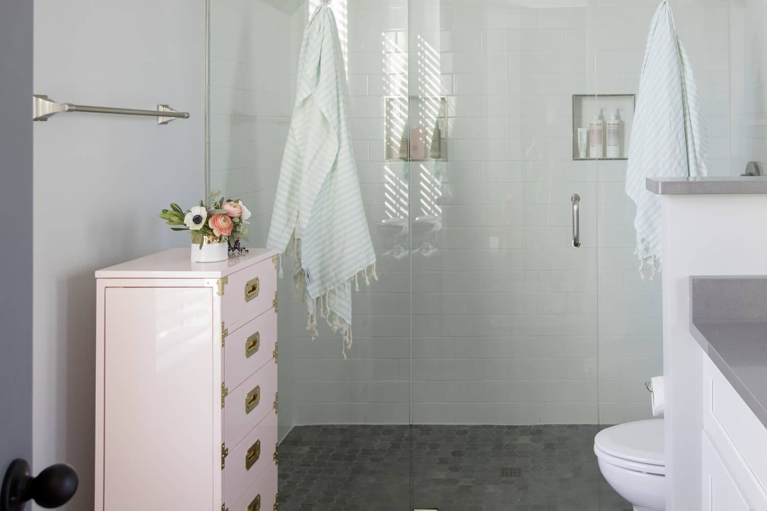 The $90 Upgrade That Made My Bathroom So Much Better