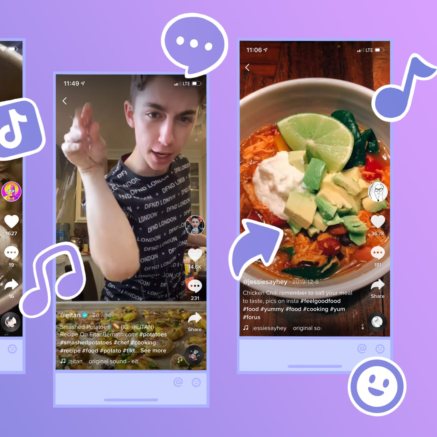 The Hottest Food Right Now Is On Tiktok Yes We Ll Explain Why Kitchn