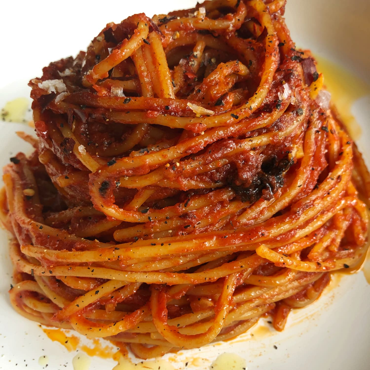 """I Tried the """"Assassin's Spaghetti"""" and It's So Good It Doesn't ..."""