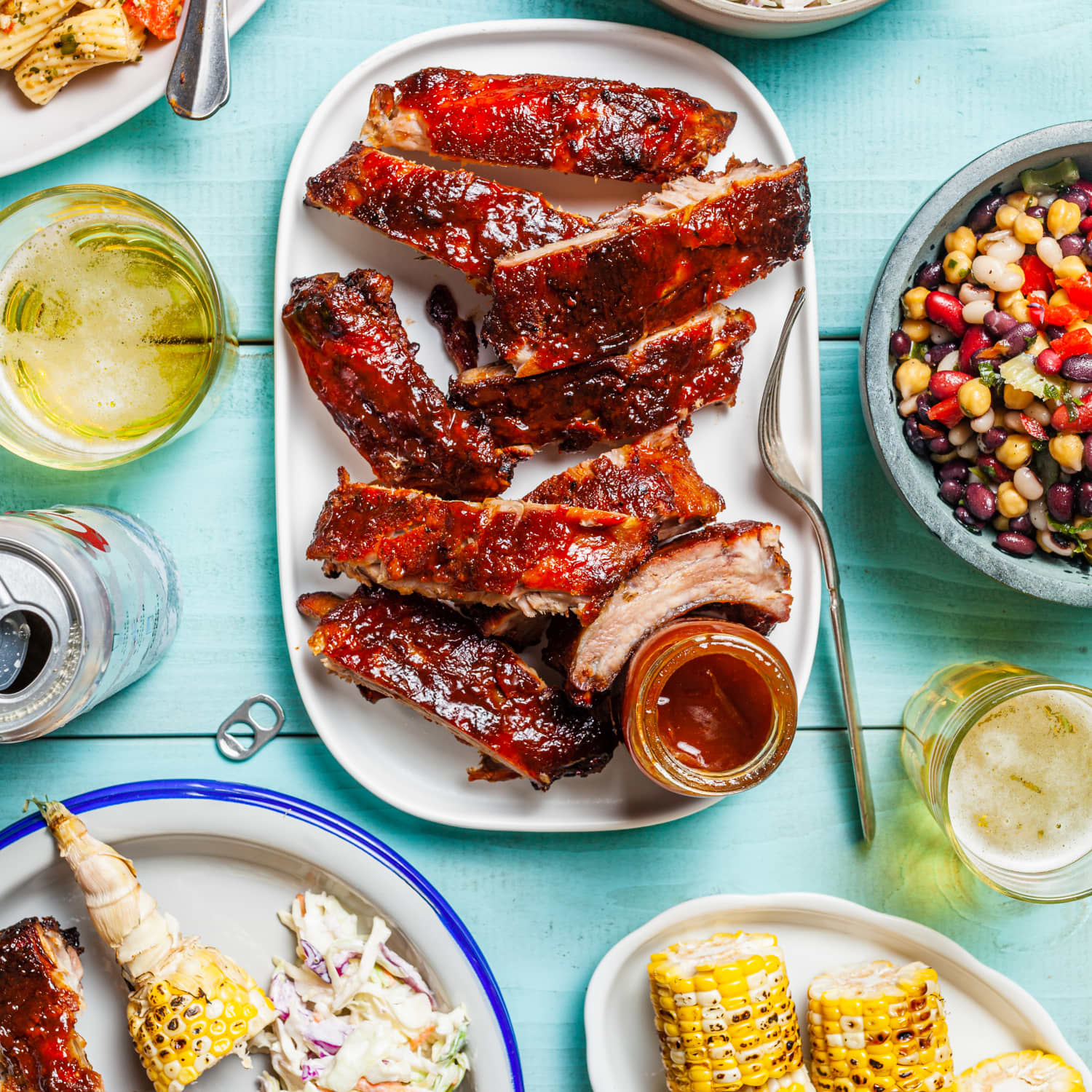How To Make The Best Smoked Ribs Kitchn,How To Clean A Bathtub With Vinegar