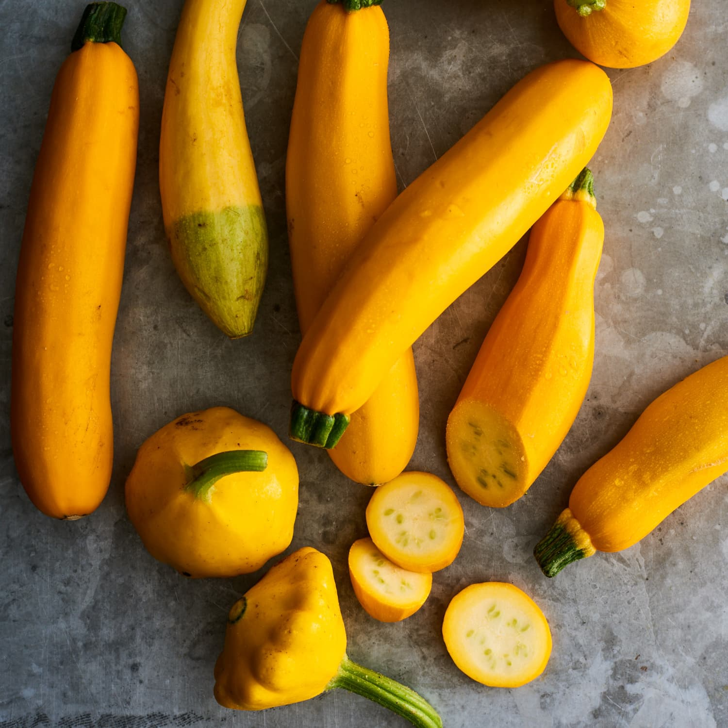 Our Best Summer Squash Recipes Ideas And Tips Kitchn