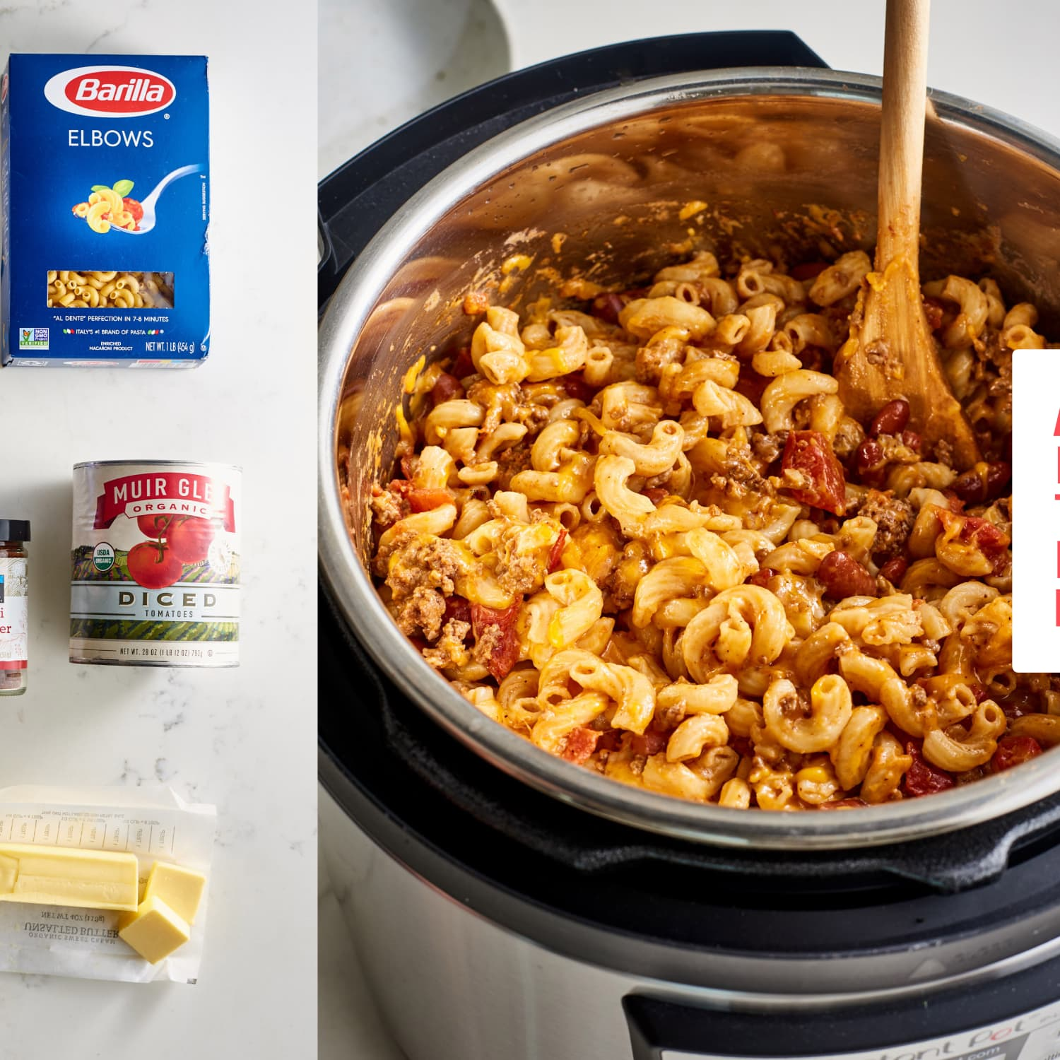 5 Instant Pot Mac and Cheese Recipes | Kitchn