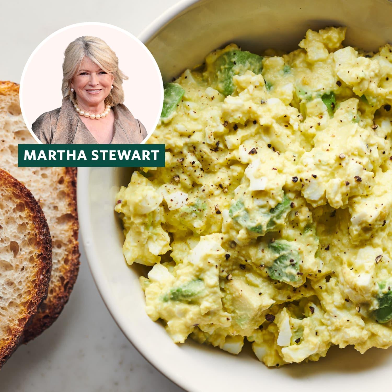 Egg Salad Recipe Kitchn