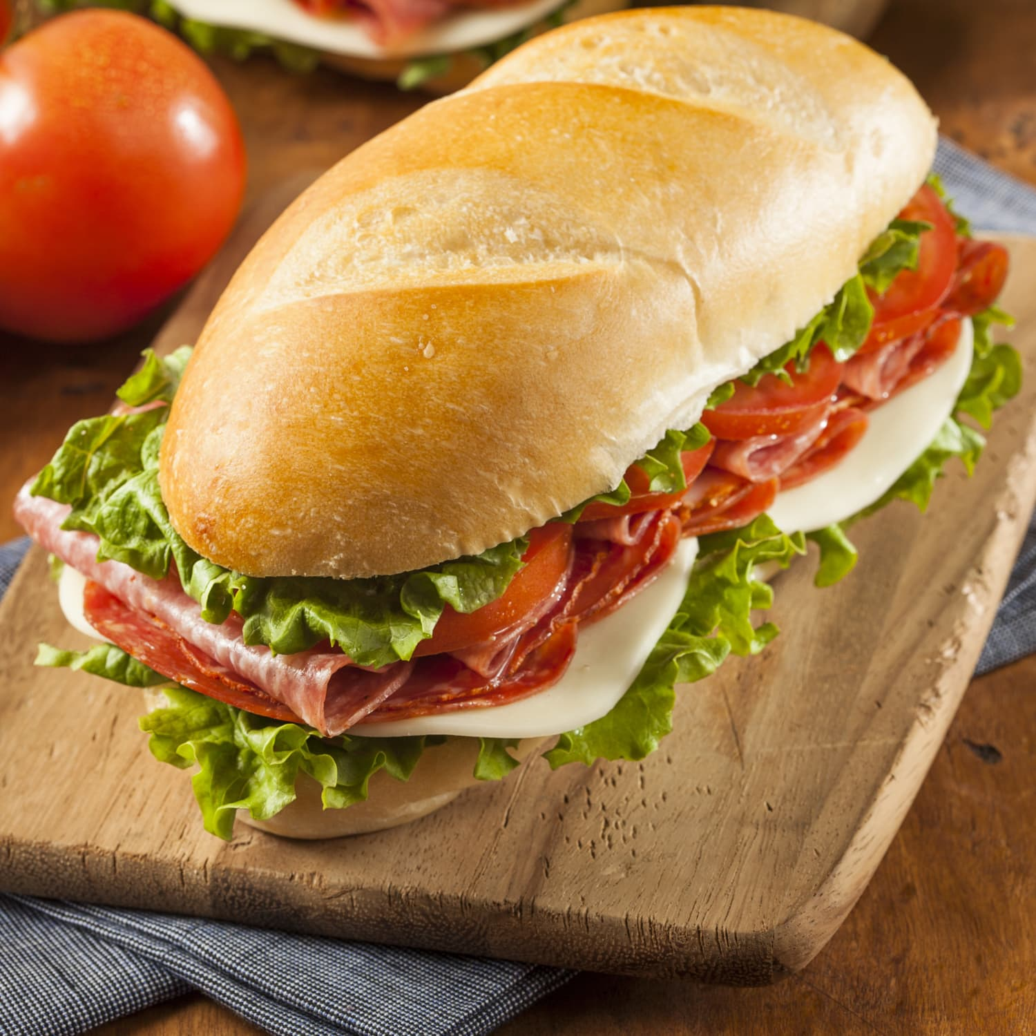 Is There a Difference Between Hoagies, Heroes, Subs, and Grinders ...
