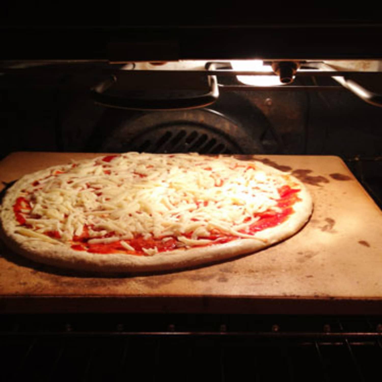 Baking Pizza: Top or Bottom Oven Rack?  Kitchn
