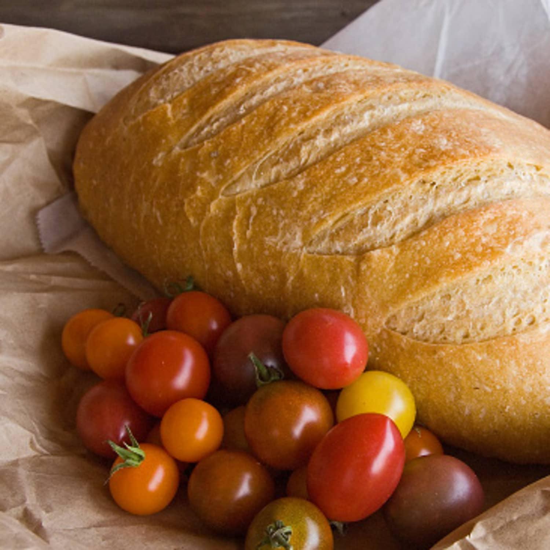 Food Science Tip Add Steam When Baking Bread Kitchn